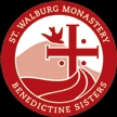 St. Walburg Monastery Benedictine Sisters logo