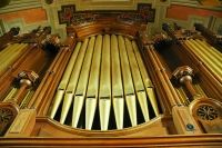 Koehnken and Grimm Organ